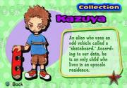 Kazuya Collection
