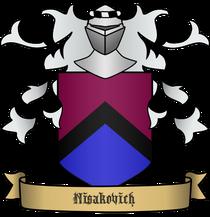 Niskovia Crest