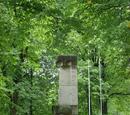 Cmentarz wojenny z okresu II Wojny Światowej