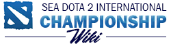 GL SEA International Wikia