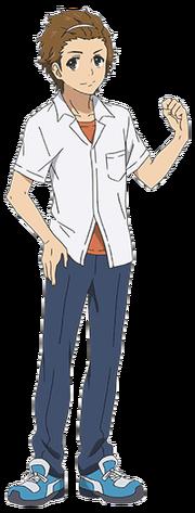 Hiro Shirosaki