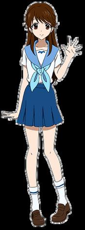 Tohko Fukami