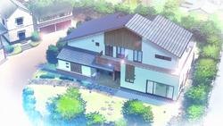 House Yanagi