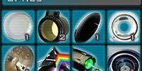 Optics(components)