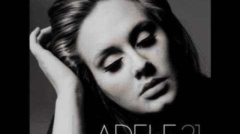 Adele - Hiding my Heart