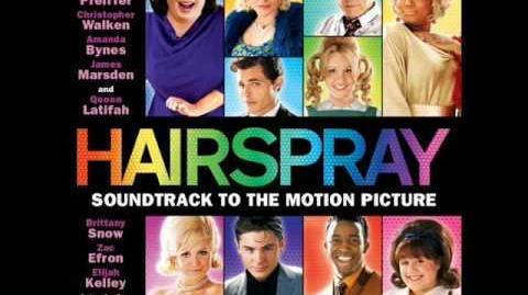 Hairspray Soundtrack - Cooties