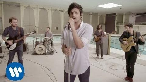 Young the Giant- Cough Syrup -OFFICIAL VIDEO-