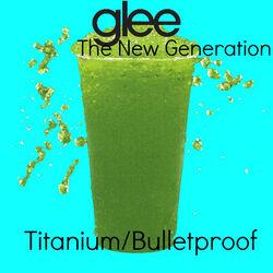 Titanium-Bulletproof