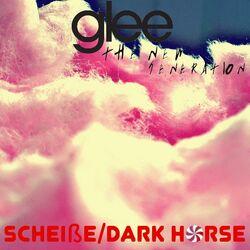 Scheiße-Dark Horse