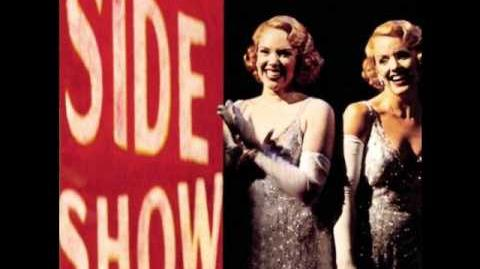 Who Will Love Me As I Am - Side Show