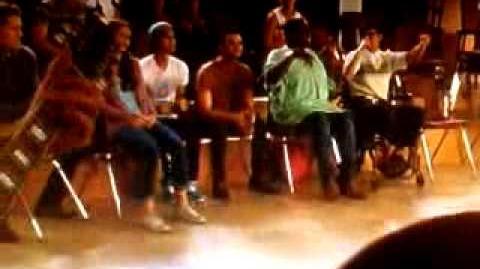 Glee - Higher Ground (Full Performance)