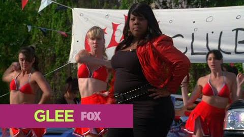 GLEE - Full Performance of ''Bust Your Windows'' from ''Acafellas""