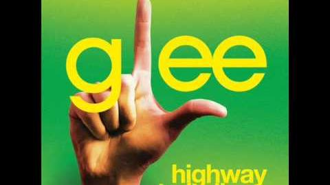 Glee - Highway To Hell (Acapella)