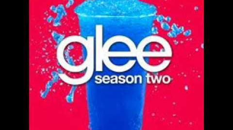 Glee Cast - Fireflies