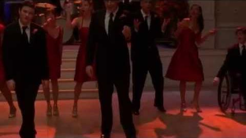► just the way you are (glee cast) full performance