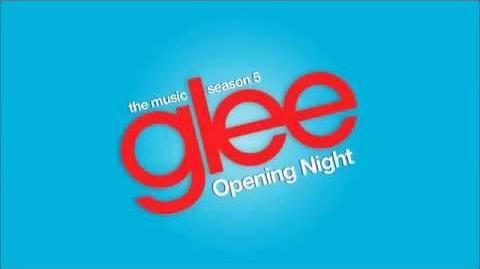 I'm The Greatest Star Glee HD FULL STUDIO