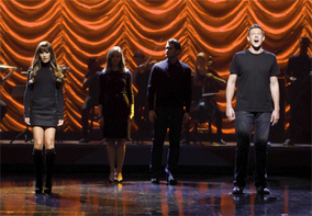 """breaking down glee As soon as i finished watching """"big brother,"""" it immediately started slipping out of my mind here it is, an hour or so later, and i can barely remember a thing that happened unless i really."""