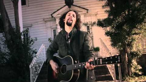 Jason Mraz - I Won't Give Up Official Music Video