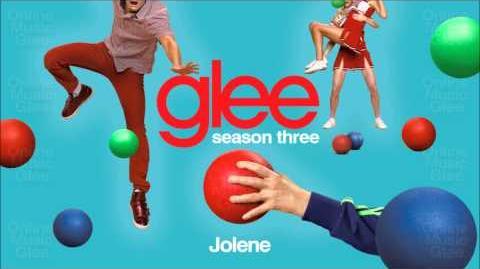 Jolene - Glee