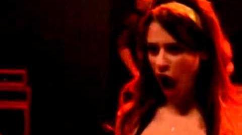 Glee Journey Medley Full Performance Official Music Video YouTube