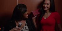 Mercedes-Santana Relationship