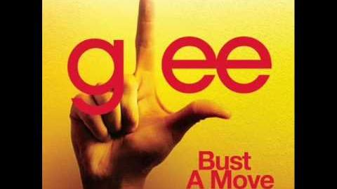 Glee Bust A Move Acapella