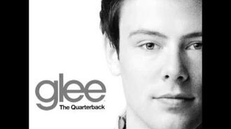Make You Feel My Love - Glee Cast - ''The Quarterback'' (Official Full Song)