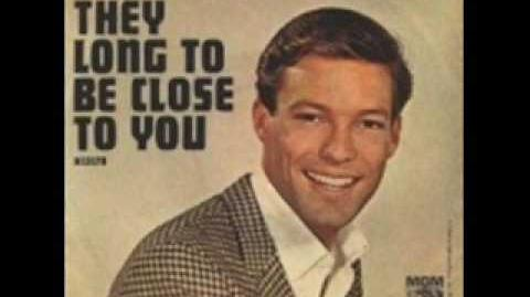 Golden Throats - Richard Chamberlain