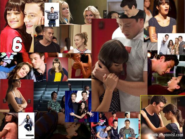 File:Glee Wallpaper 5.jpg