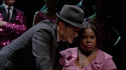 GLEE - It's All Over (Full Performance) HD