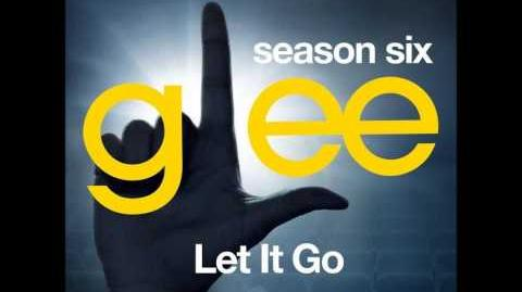 Glee - Let It Go-0