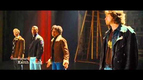 Seasons of Love (HD)