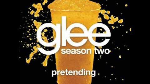 Glee - Pretending (Acapella)