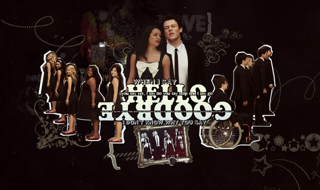 File:Glee Hello Goodbye by RollingStar89.jpg