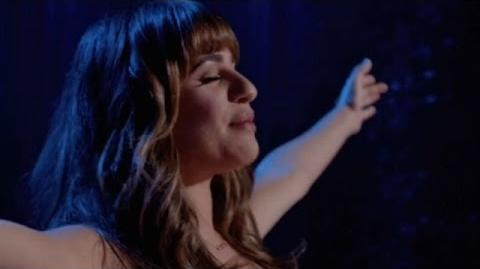 GLEE - Let It Go (Full Performance)