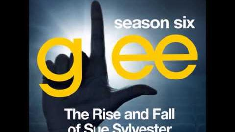 Glee - Rather Be