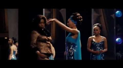 It's All Over- Dreamgirls
