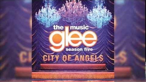 More Than A Feeling Glee HD FULL STUDIO