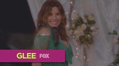 "GLEE Full Performance of ""I'm So Excited"" from ""A Wedding"""