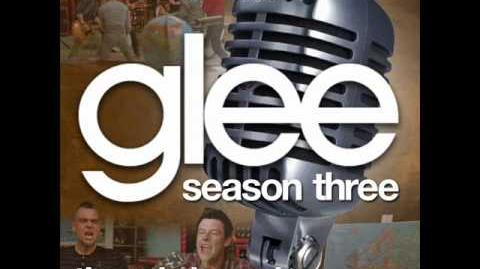 Glee - The Rain In Spain (Acapella)