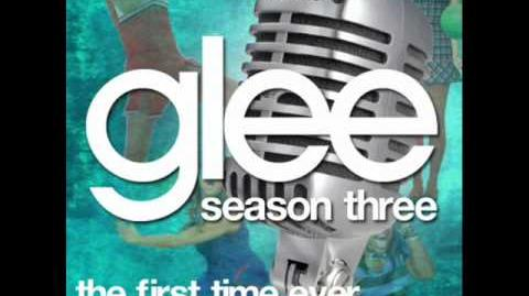 Glee - The First Time I Ever Saw Your Face (Acapella)