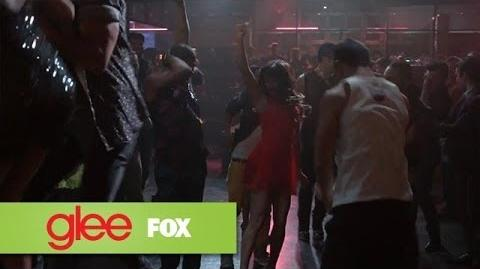 "Full Performance of ""Pumpin Blood"" from ""Opening Night"" GLEE"