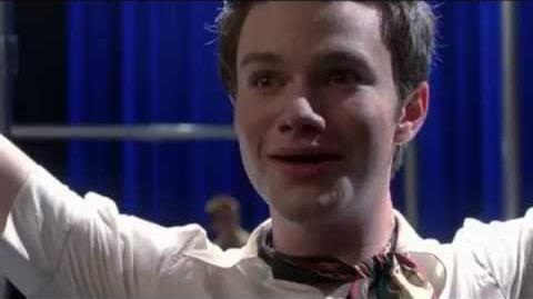 Glee-I'm the greatest star(Japanese subtitles) Kurt