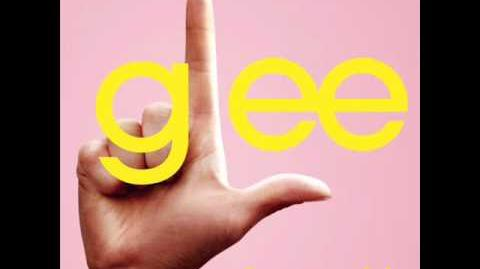 Glee - Funny Girl (Acapella)