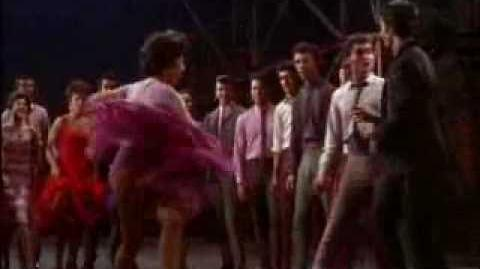 West Side Story-America