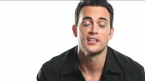 Ask A Star Cheyenne Jackson