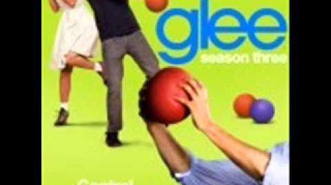 Glee - Control (Acapella)
