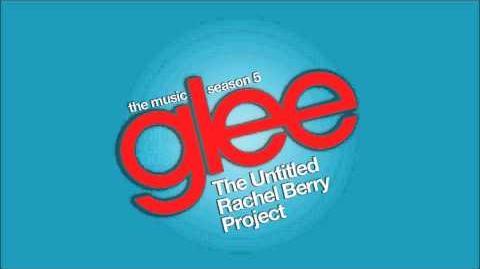 Glitter In the Air Glee HD FULL STUDIO