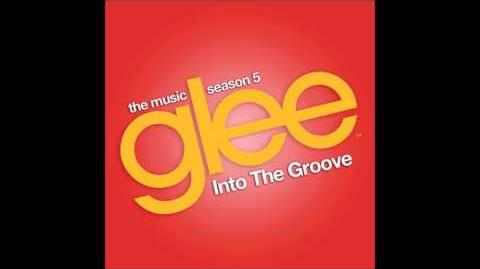 Into The Groove - Glee