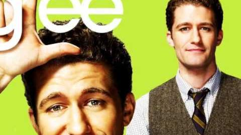 Glee Cast- Don't Stand So Close to Me Young Girl